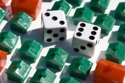 Don't roll the dice on your property ownership future! (image from Woodleywonderworks on Flickr)