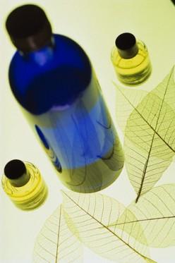 Essential Oils As Natural Antibiotics