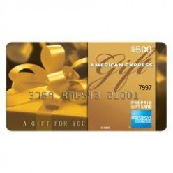 Amex Gift Card - The Perfect American Express Gift For Any Season or Reason