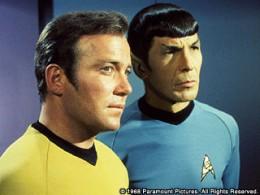 23rd Century Enterprise Captain and crew...?