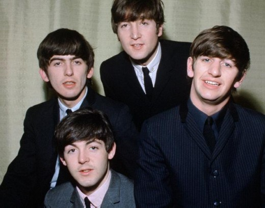The Fab Four...?