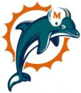 Dolphins 7-6
