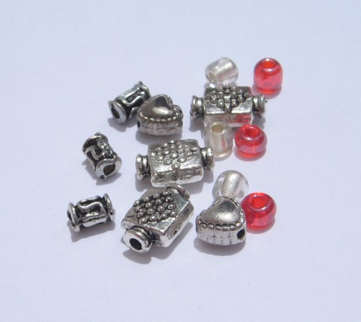 Decorative Spacers