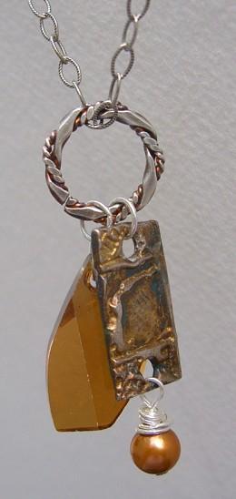 Jewelry by Paula Atwell