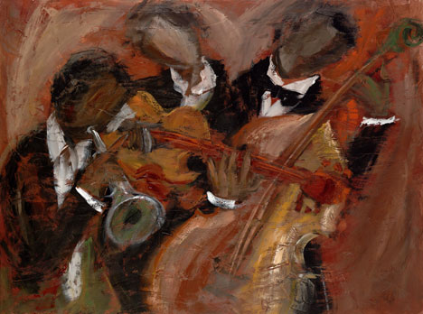 Playin' as One by Brian Jones