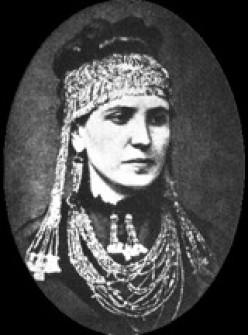 Sophie Schliemann