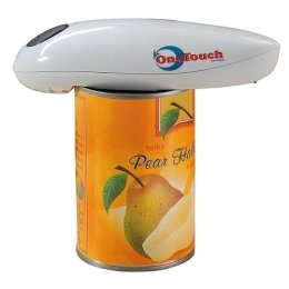 Automatic Can Opener - the One Touch Can Opener