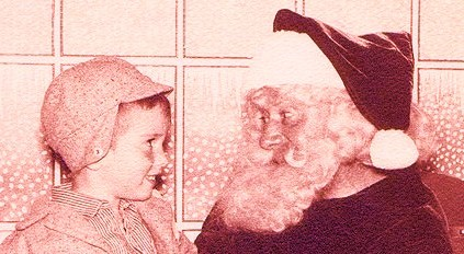 Santa (Photo Credit: Wikimedia Commons)