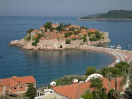 Montenegro - Waiting to be discovered