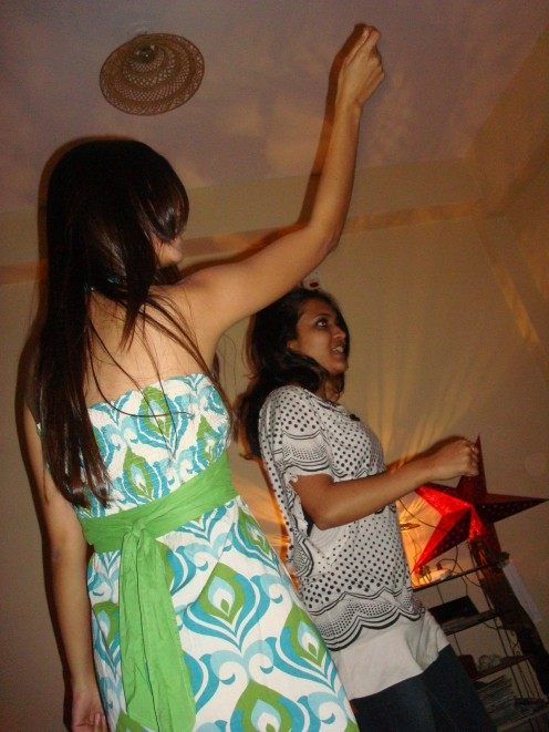 Post subject: blouse backs of real life aunties
