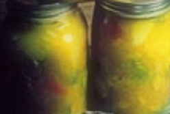 Easy to make Piccallilli Sauce --- Great piccalilli recipe!