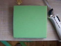 Making Memory Foam At Home: A Fun Kid's Project