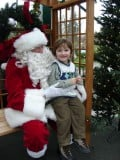 What does it take to be a convincing Father Christmas?