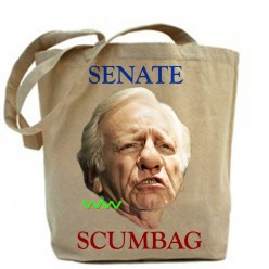 Joe Lieberman is a Putz and a Scumbag!