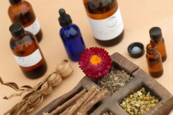 Getting Started in an Essential Oil Biz
