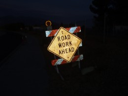 """Nothing bad comes from grieving.  It's """"just"""" the roadwork of life"""