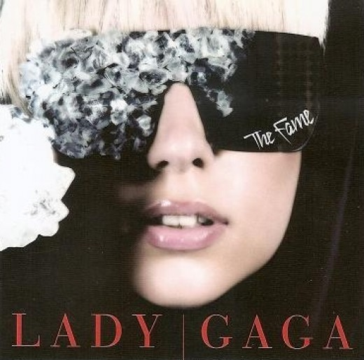 "I would guess you would say that this is the bonus cover for ""The Fame Monster."" It is also the cover of Ga Ga's Last CD. Which is part of the 2 disc set. I like this cover better."