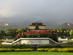BYU Brigham Young University Hawaii Campus, A School With The 'Ohana Spirit