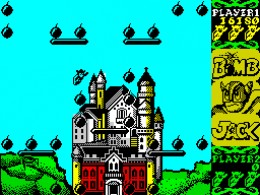 Still playable today - try Bombjack on a ZX Spectrum