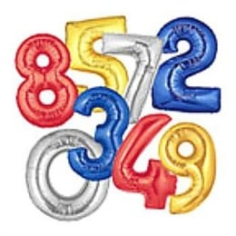 Age just Numbers