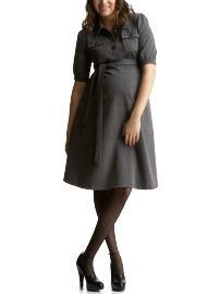 Shirt dress, $59.50, photo credit, GAP.com