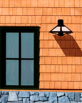 Choose the right siding material. by rlz