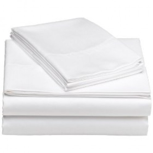 Hotel Collection white bed sheets