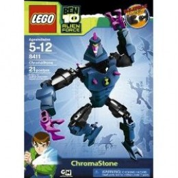 The Ben 10 Chromastone Set