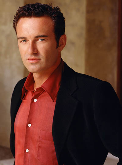 Julian McMahon as Cole Turner