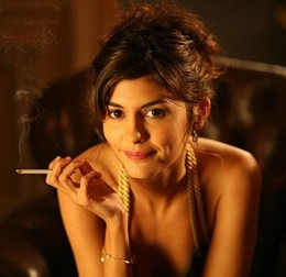 My favorite actress from Europe, AUDREY TAUTOU