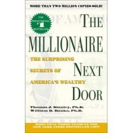 millionaire next door thesis