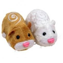 Zhu Zhu Pets - Interactive Faux Hamsters