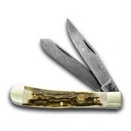 Hen & Rooster Trapper Pocket Knife