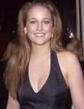Leelee Sobieski, photo credit: redriverautographs.wordpress.com