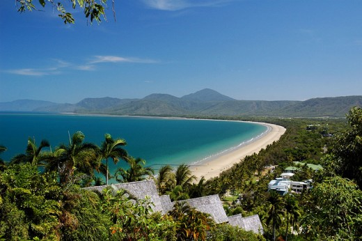 Fabulous beaches to visit at Port Douglas