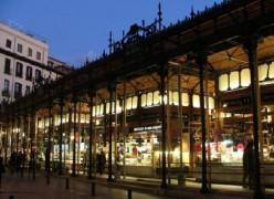 Madrid: San Miguel Market