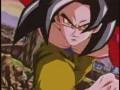 Super Saiyan 4 Goku(Dragon Ball GT Profile)