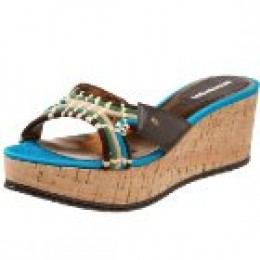 2.Comfy sandal
