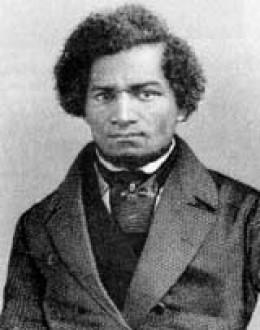 Frederick Douglas