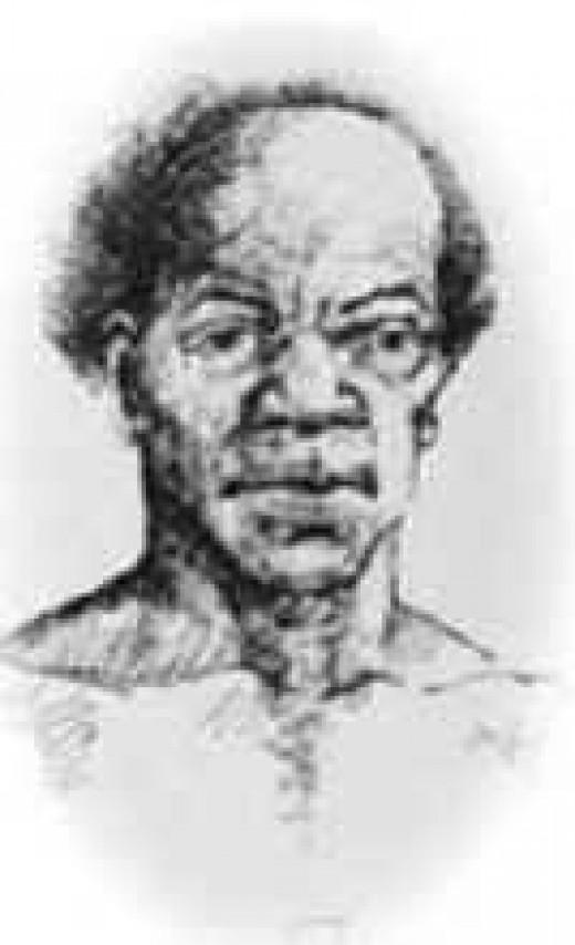 Samuel Sharpe, Baptist Preacher