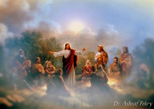 The Resurrection of Jesus (flickr.com)