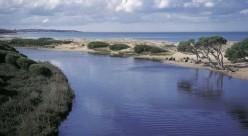 Victor Harbour, tip of Fleurieu Peninsular