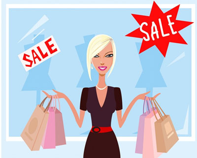 Great Savings on Shopping