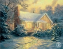 Courtesy Thomas Kinkade Art Gallery.com