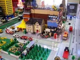 Amazing Lego Sets