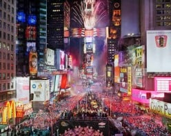 Top 10 Best New Years Eve Destinations and Their Cheaper Alternatives