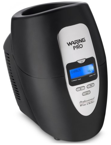 Waring Pro Single Bottle Chiller