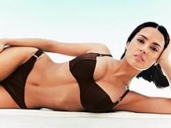 Sexy hot Salma.