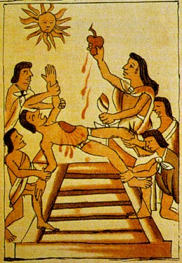 the life and sacrifices of dona marina The conquered peoples resented the aztec demands for tribute and victims for the religious sacrifices marina–who became in the life of high.