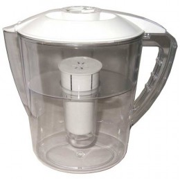 A Pitcher Water filter